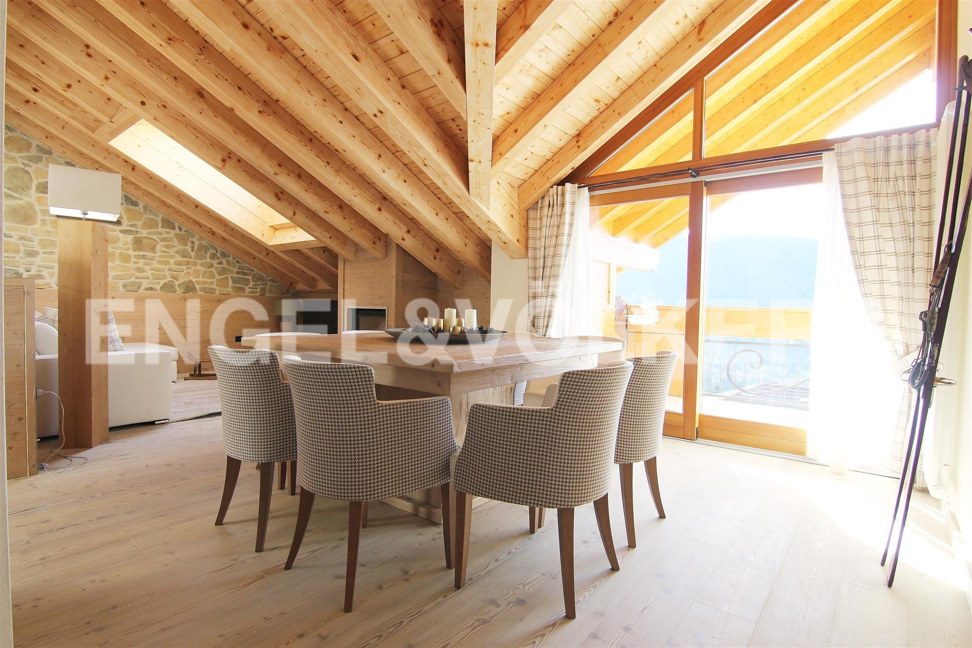 Penthouse in Trentino-South Tyrol, Italy 1