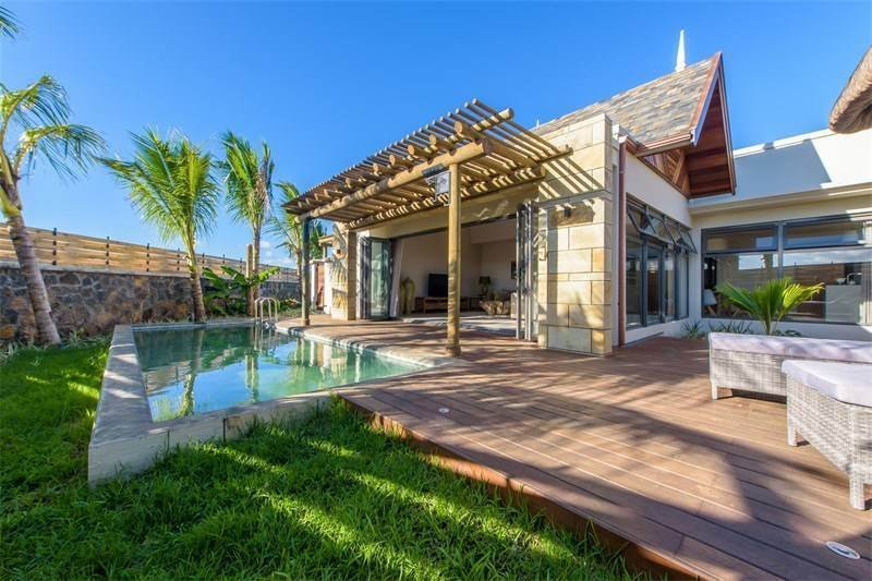 Villa in Grand Baie, Rivière du Rempart District, Mauritius 1
