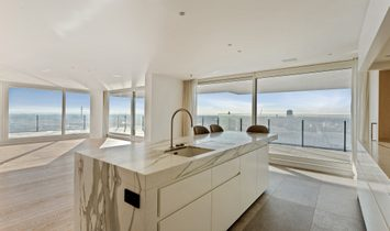 Superior apartment in unique location
