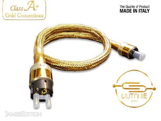 Liutanie Olimpo Power Gold - 1,5 m (10763192)