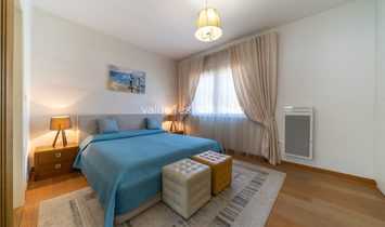 Excellent two bedroom apartment in the heart of Budva