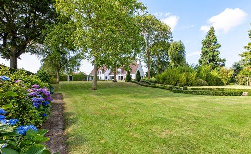 Villa in Torhout, Flanders, Belgium