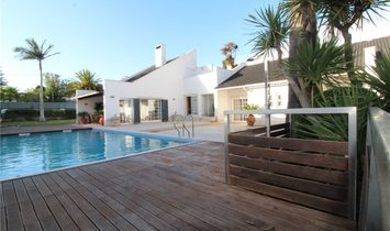 House - T4 - For Sale - Cascais e Estoril, Cascais