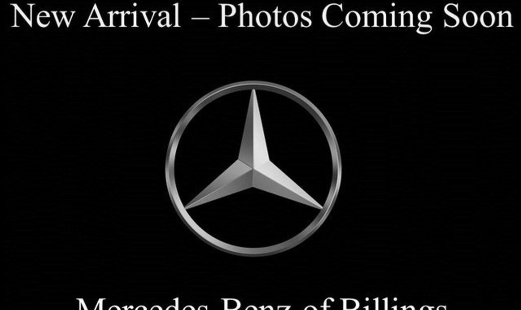 2019 Mercedes-Benz GLA GLA 250 4MATIC®