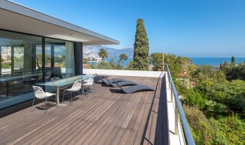 Seasonal rental - Property Saint-Jean-Cap-Ferrat