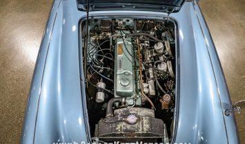 1963 Austin-Healey 3000 Mk II