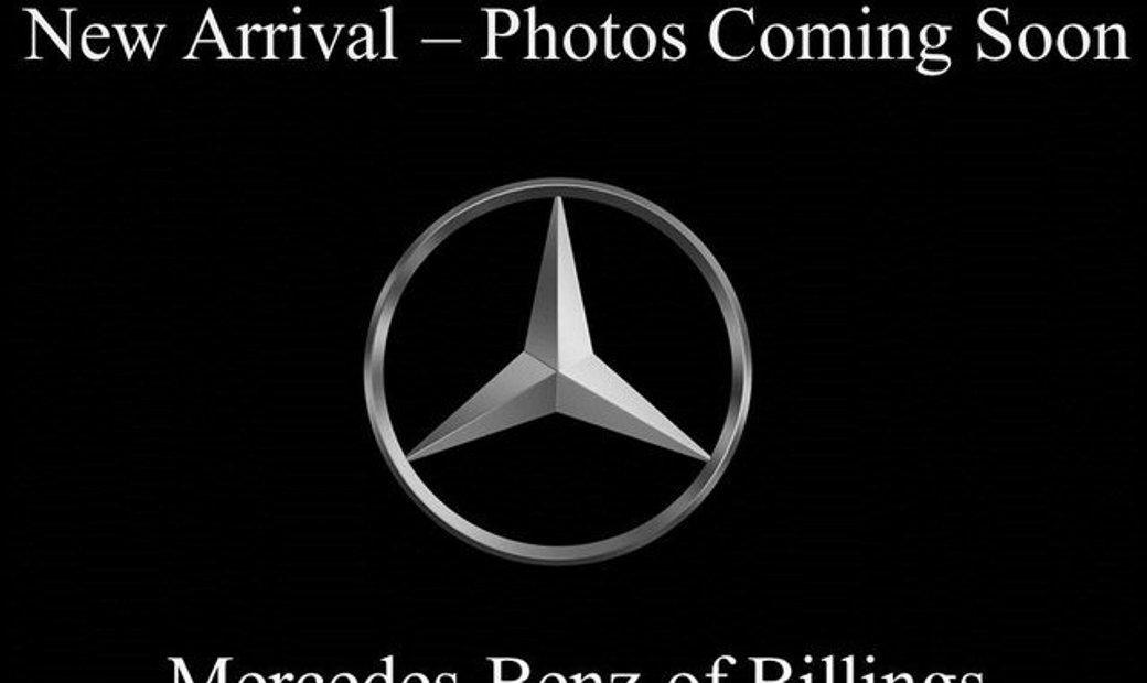 2020 Mercedes-Benz S-Class S 450 4MATIC®