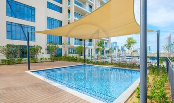 Double Balcony, Golf and Lake View, Largest 2BR