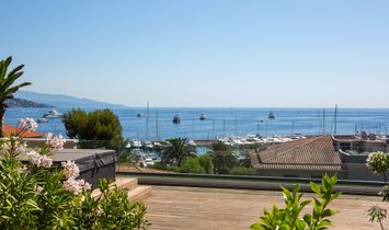Sale - Apartment Saint-Jean-Cap-Ferrat (VILLAGE)