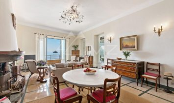 Seasonal rental - Villa Èze (Bord de Mer)