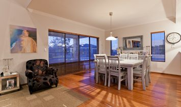 Quality, Space With Breathtaking Ocean Views