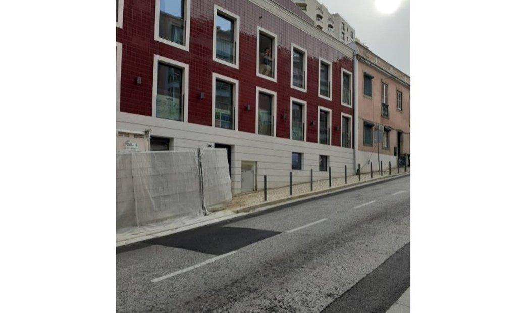 Apartment 2 Bedrooms Triplex For sale Lisboa