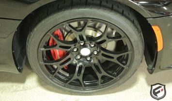 2015 Dodge SRT Viper 2dr Cpe SRT