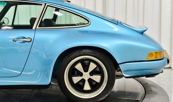1990 Porsche 911 Singer