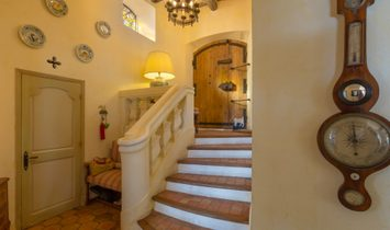Sale - Property Saint-Paul-de-Vence