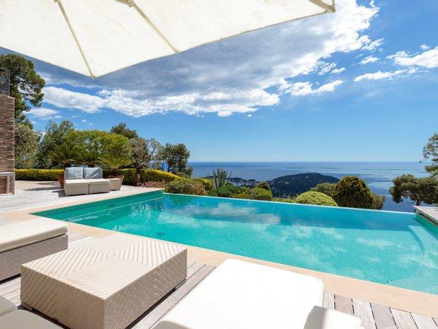 House in Villefranche-sur-Mer, Provence-Alpes-Côte d'Azur, France 1