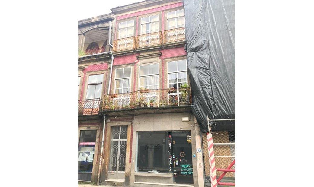 Yield property - For Sale - Cedofeita, Sto Ildefonso, Sé, Miragaia, S Nicolau, Oporto