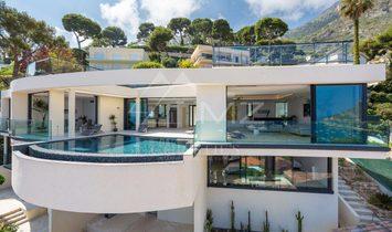 Seasonal rental - House Èze