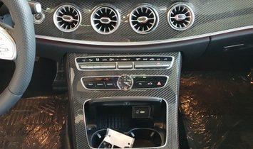 2019 Mercedes-Benz E-Class E 53 AMG® 4MATIC®