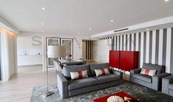 Spectacular 3 bedroom apartment in Alto de Algés with Balcony!