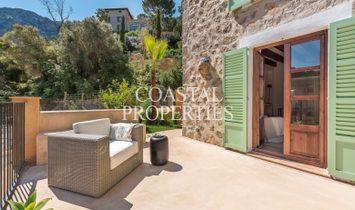 Deia Country house