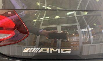 2019 Mercedes-Benz C-Class C 43 AMG® 4MATIC®