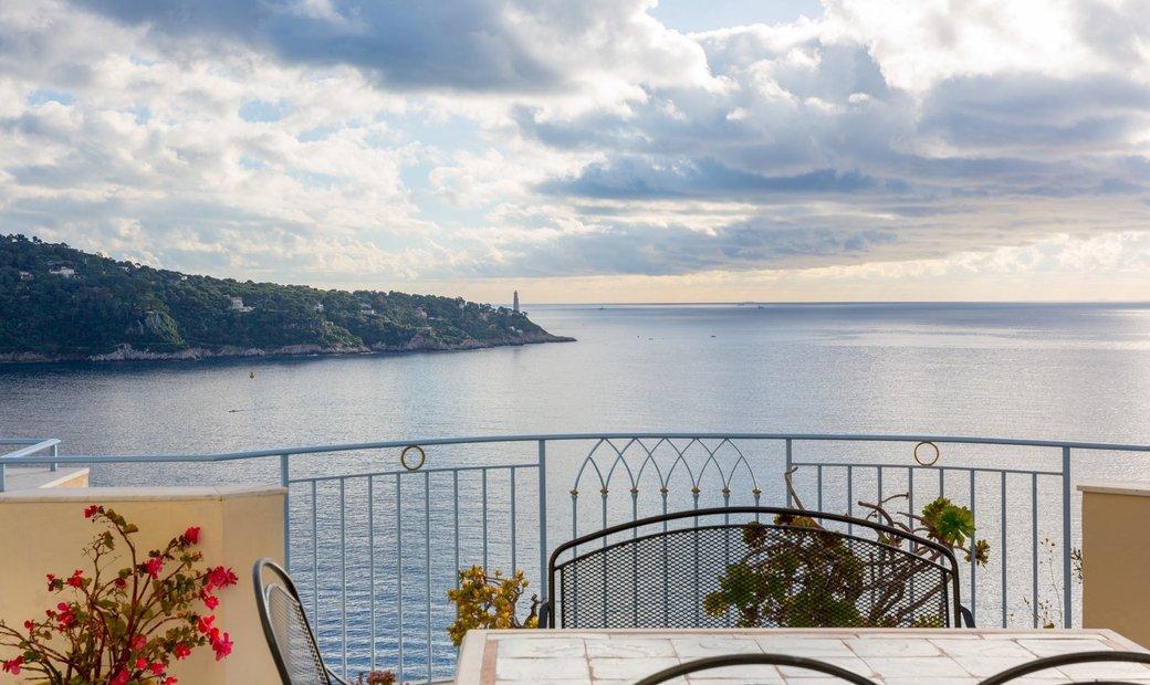 Sale - Villa Nice