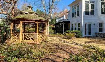 SingleFamily for sale in Marietta