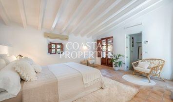 House in Deia, Balearic Islands, Spain