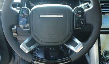 Land Rover Range Rover P525 HSE