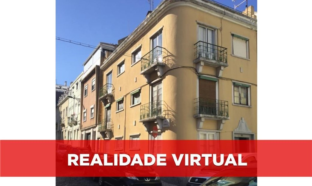 Yield property - For Sale - Sao Vicente, Lisbon