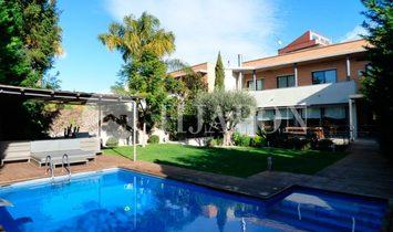 Alella Villa