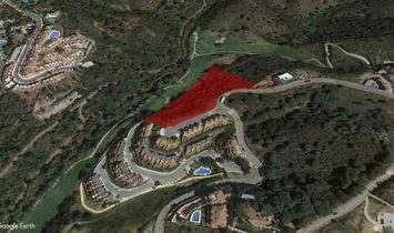 Marbella East Plot without project