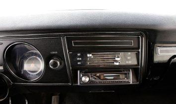 1969 Chevrolet Chevelle Coupe