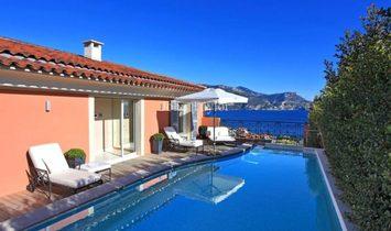 Seasonal rental - Property Saint-Jean-Cap-Ferrat