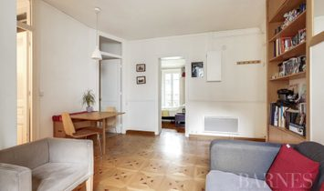 Sale - Apartment Paris 6th