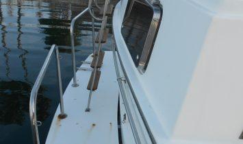 Lien Hwa Aft Cabin Motor Yacht