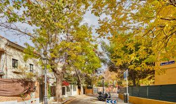 Sale - Building land Madrid (El Viso)