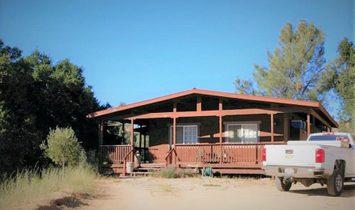 Дом в Крестон, Калифорния, Соединенные Штаты Америки 1