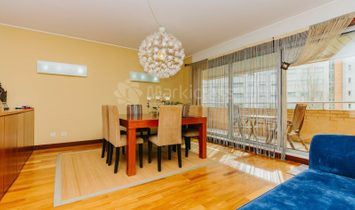 Magnificent T4 apartment in the Park condominium!!