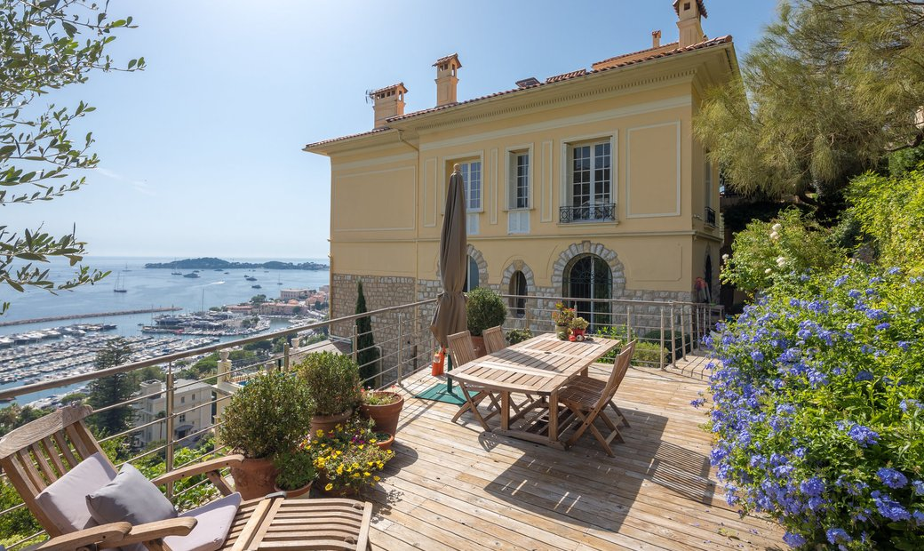 Sale - Apartment Beaulieu-sur-Mer