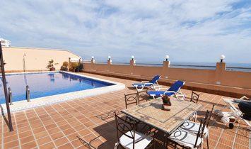 Gran Alacant Villa