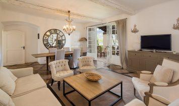 Sale - Property Saint-Jean-Cap-Ferrat