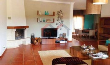 3 bedroom villa with 2 bedroom annex and pool - Olhao