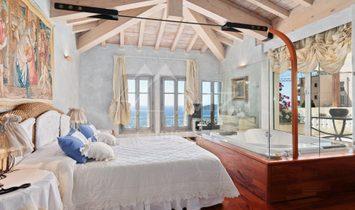 Seasonal rental - Villa Beausoleil