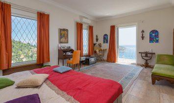 Seasonal rental - House Villefranche-sur-Mer