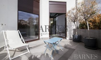 Sale - Penthouse Madrid (Trafalgar)