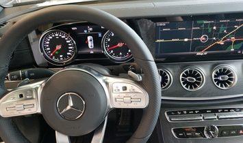 2019 Mercedes-Benz E-Class E 450 4MATIC®