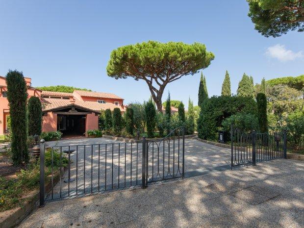 Villa in Punta Ala, Tuscany, Italy 1