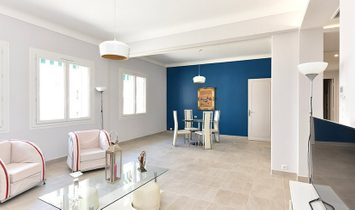 FOR SALE - NICE - 3 ROOM APT - CARRE D'OR